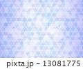 模様 雪景色 グラデーション2 13081775