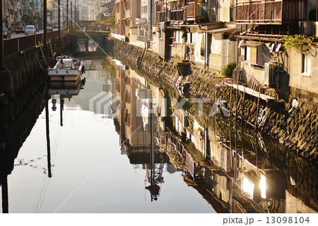 長崎 観光イメージ   13098104