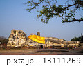 仏 涅槃 大仏の写真 13111269