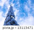 雪の日 13113471