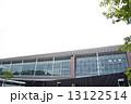 熊本駅 13122514