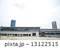 熊本駅 13122515