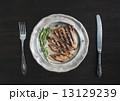 ナイフ 出刃 フォークの写真 13129239