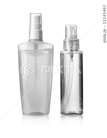plastic bottlesの写真素材 [13143461] - PIXTA