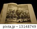 アンティークイラスト「ヴェネツィア ドゥカーレ宮殿」1740年 13148749