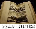 アンティークイラスト「ヴェネツィア」 13148828
