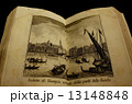 アンティークイラスト「ヴェネツィア」 13148848