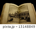アンティークイラスト「ヴェネツィア」 13148849