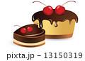 カップケーキ カップ コップのイラスト 13150319