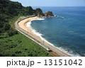 笹川流れ 485系 電車の写真 13151042