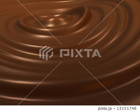 チョコレート 13151746