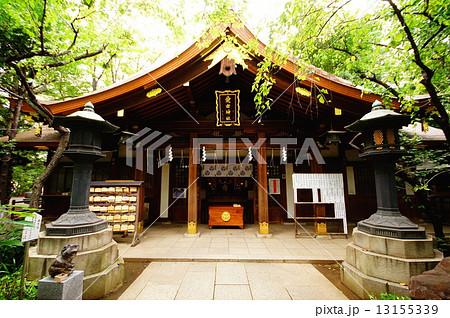 愛宕神社 拝殿 ( 東京都 港区 愛宕 ) 13155339