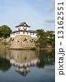 今治城 城 石垣の写真 13162551
