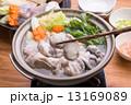 ふぐ鍋 河豚鍋 フグ鍋の写真 13169089