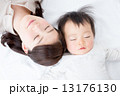 子育て 13176130