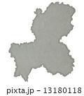 岐阜県地図 県地図 岐阜のイラスト 13180118