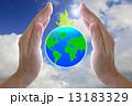 世界 保護 守るの写真 13183329