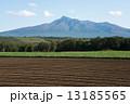 斜里岳 北海道 風景の写真 13185565