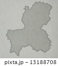 岐阜県地図 県地図 岐阜のイラスト 13188708
