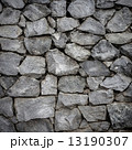 壁 ロック 石の写真 13190307