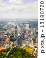 都市 マレーシア 高層ビル群の写真 13190720