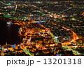 函館の夜景 13201318