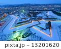 函館 五稜郭 13201620