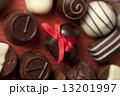 バレンタインチョコ 13201997
