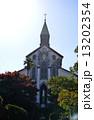 天主堂 大浦天主堂 教会の写真 13202354