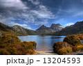 タスマニア タスマニア島 景色の写真 13204593