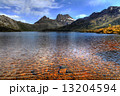 タスマニア タスマニア島 景色の写真 13204594