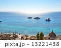 リゾート エジプト ビーチの写真 13221438