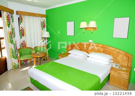 Apartment in the luxury hotel, Sharm el Sheikh, Egypt 13221439