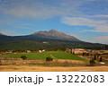 絶景の霧島連山「高千穂峰」 13222083