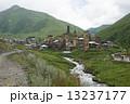 ヨーロッパ 欧州 グルジアの写真 13237177