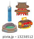 福岡観光名所 13238512