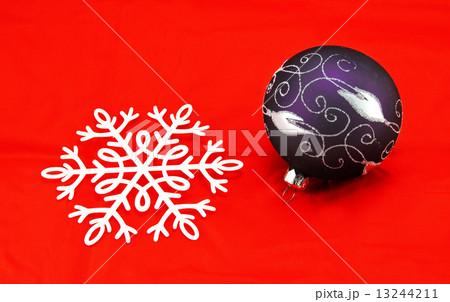 christmas backgroundの写真素材 [13244211] - PIXTA