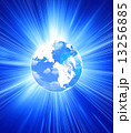 透明な地球 13256885