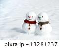 雪だるま 13281237