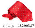 ネクタイ 絹 シルクの写真 13290387