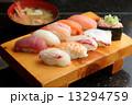 握り寿司 13294759