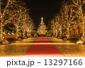 クリスマスツリー 恵比寿 恵比寿ガーデンプレイスの写真 13297166