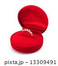 ダイヤモンドリング ダイヤ ダイヤモンドの写真 13309491