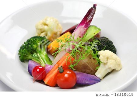 鎌倉野菜サラダ 13310619