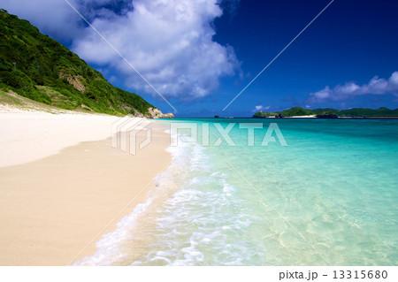 ニシバマビーチ 13315680