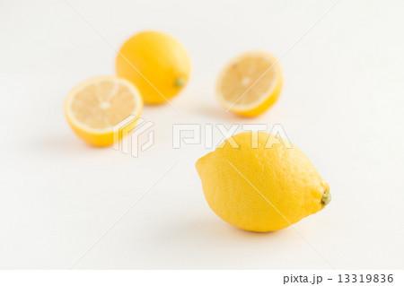 レモンの写真素材 [13319836] - PIXTA