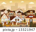 Suburban houses 13321947
