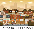 Suburban houses 13321951