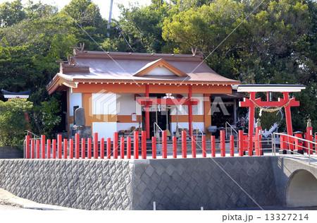 釜蓋神社  13327214