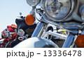 バイク ツーリング ハーレー 13336478